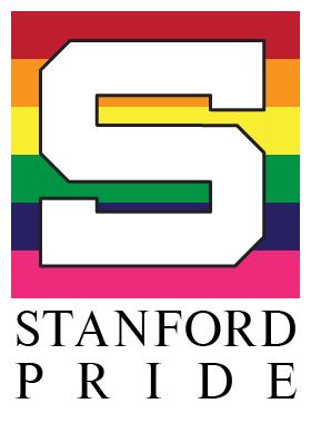 Stanford Pride Logo