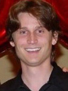 Headshot of Patrick Cordova
