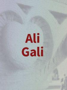 Ali Gali