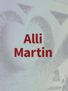 Alli Martin