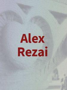 Alex Rezai