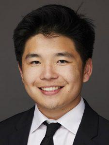 Headshot of Jason Lin.