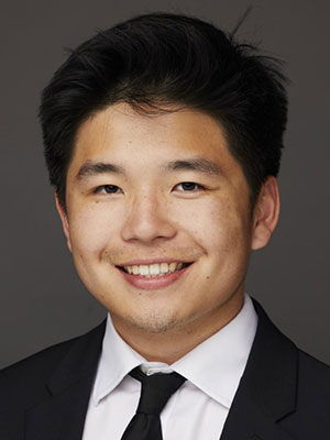Headshot of Jason Lin.